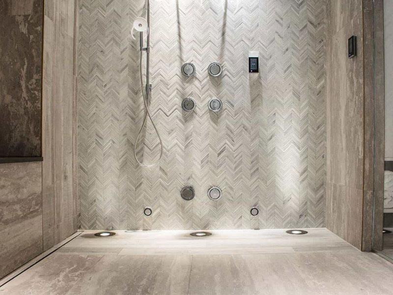 badkamer4 - Olvast tegels