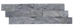 WALL CLADDING 01 LIGHT GRAY 15X50