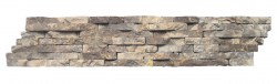 wall cladding 05 light brown 10x50